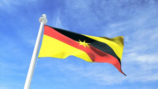 A Celebration on Sarawak Independence Day