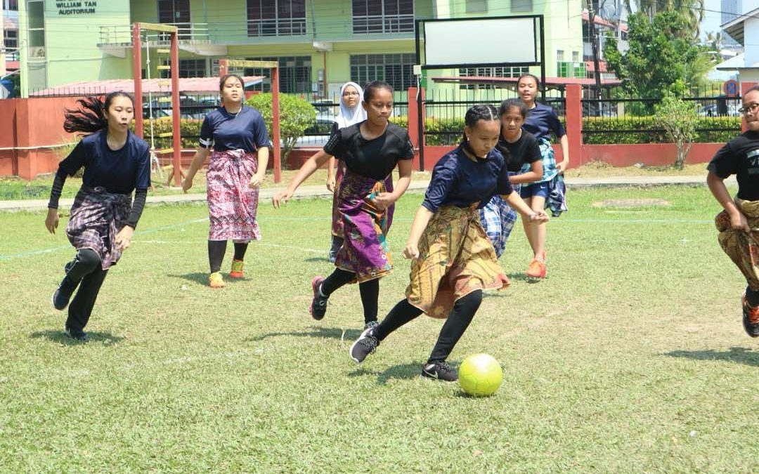 Inter-class Futsal Competition 2018