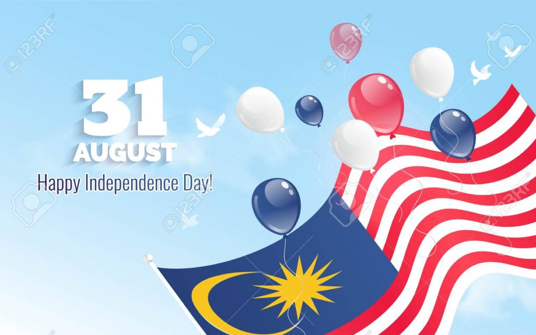 Malaysia's Independence Day 2018