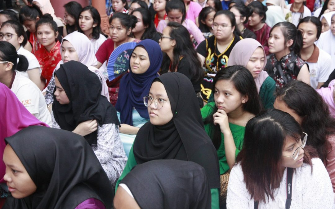 Malaysia Day Celebration 2018