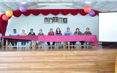 PIBG Meeting 2019