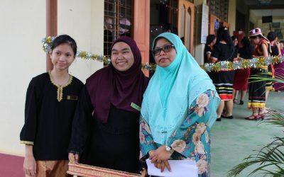 Ramah Tamah 2019